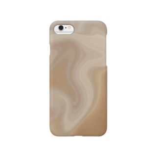 Pink Shell Smartphone cases