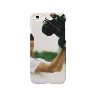 ジャルジャル福徳さんトート Smartphone cases