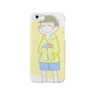 十四松 Smartphone cases