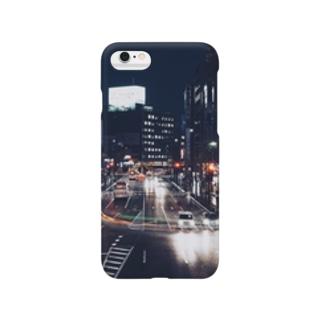 night Smartphone cases