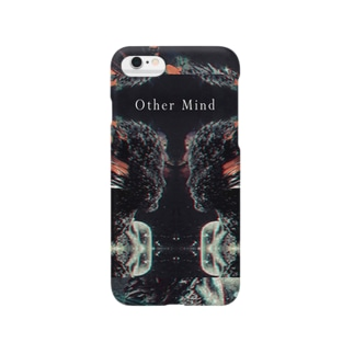 Other Mind Smartphone cases
