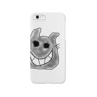 ちゃぴ猫 Smartphone cases