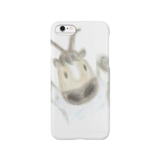 ゆるクロロ Smartphone cases