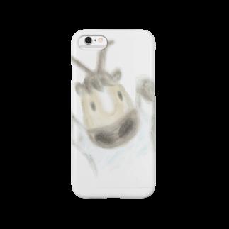 クロゆめマーケットのゆるクロロ Smartphone cases