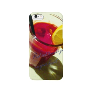 Red tomato Smartphone cases