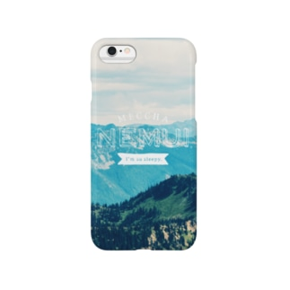 MN_MOUNTAIN Smartphone cases