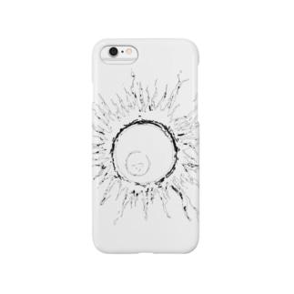 空亡(裏) Smartphone cases