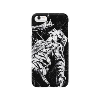 ロッカァアアアア!!!! Smartphone cases