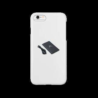 copyerの超高性能暗視ビデオカメラ Smartphone cases