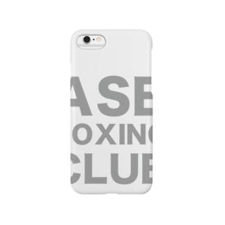 ASB BOXING CLUBのオリジナルアイテム! スマートフォンケース