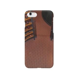 サントリーウイスキー蒸留所 ショップから Smartphone cases