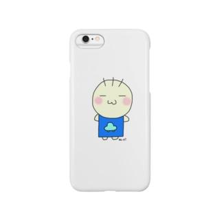 かあきい Smartphone cases