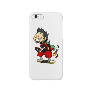 ASBトシアイテム Smartphone cases