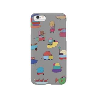移動 Smartphone cases
