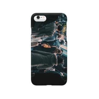 都街朝景 Smartphone cases
