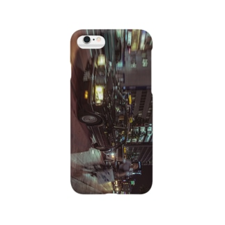 流景車窓 Smartphone cases