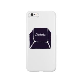 DELETE Smartphone cases
