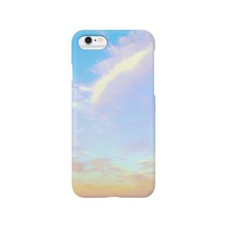 R子のpicture   Smartphone cases