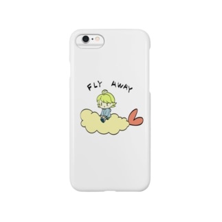FLY AWAY Smartphone cases