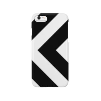 KATARI マークロゴ Smartphone cases