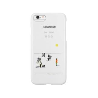 oiostudio Smartphone Case