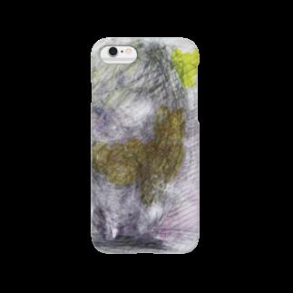 皆神ベースのMAYU 2 Smartphone cases