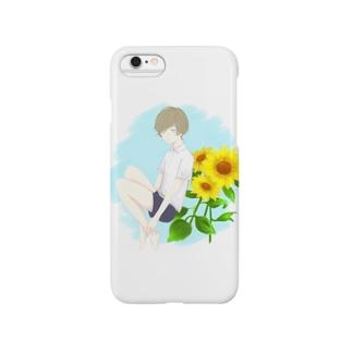 トートバッグ Smartphone cases