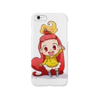 めめケース Smartphone cases