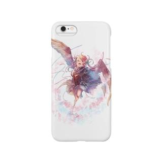 ハーピィ Smartphone cases