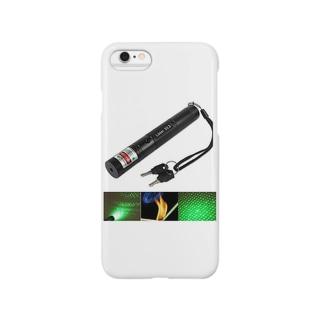 HTPOW Pointeur Laser vert 10000mw Smartphone cases