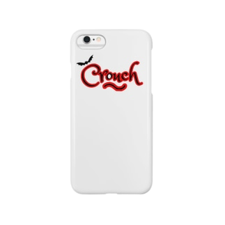#X3 Crouch iphoneケース Smartphone cases