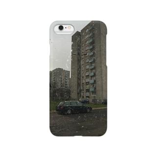 Katowice(カトヴィツェ) Smartphone cases
