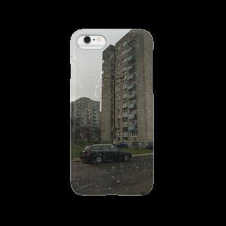 Metal_Mania_SayukiのKatowice(カトヴィツェ) Smartphone cases