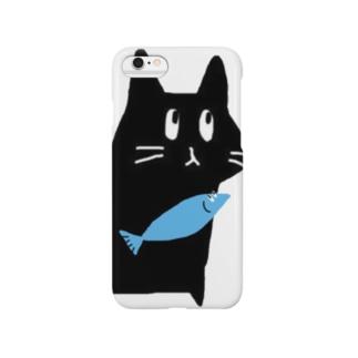 いむねこ Smartphone cases