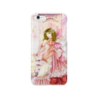 アネリア Smartphone cases