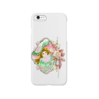 マディアン Smartphone cases