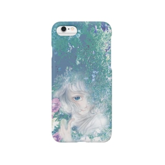 A(5、6用) Smartphone cases