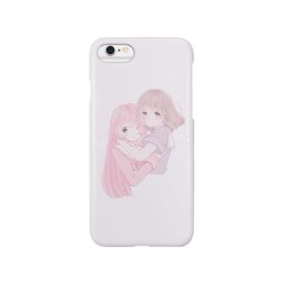究極♡ゆめかわいい Smartphone cases