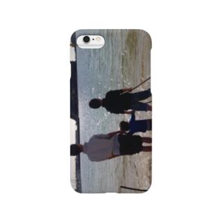 オハナ Smartphone cases