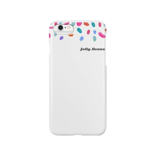 Jelly Beans Smartphone cases