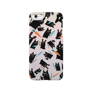 むしゅ3 Smartphone cases