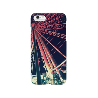 A Red Dream Smartphone cases