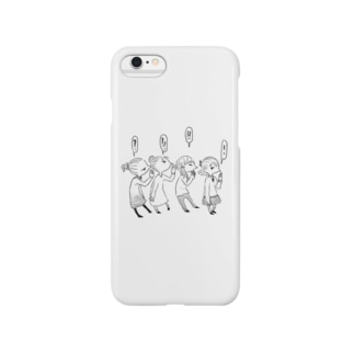 uwasa Smartphone cases