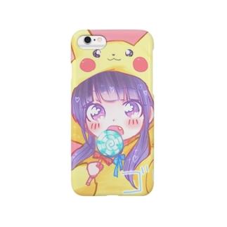 けろりん(ぼんちゃん)のゴリラちゃん Smartphone cases