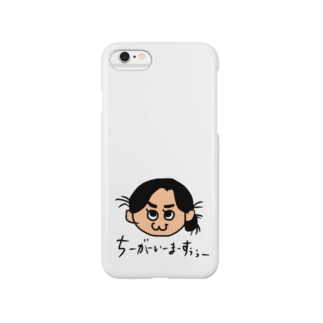 萩さん Smartphone cases