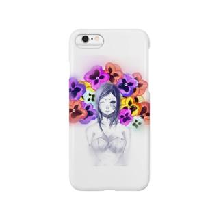 綺麗な世界 Smartphone cases