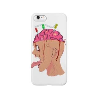 脳内さいえんす Smartphone cases