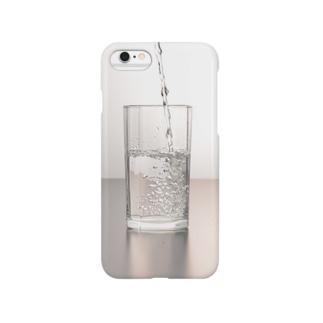 水 Smartphone cases
