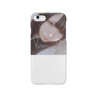 まりん Smartphone cases