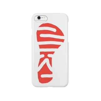 NIKU 縦 Smartphone cases